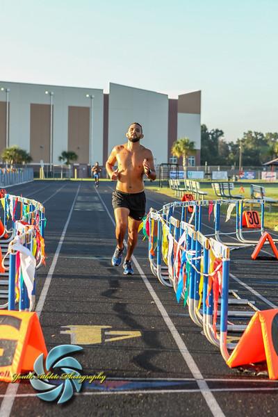 OHS Athletic Association 5K Walk/Run 2015